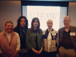 IFAW Event 2017
