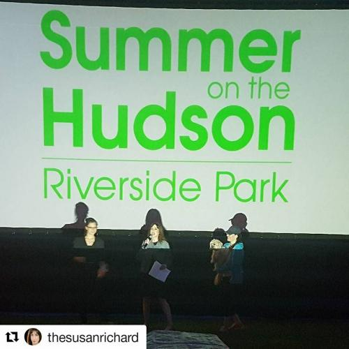 Summer On The Hudson 1