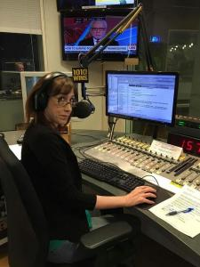 in the studio 2