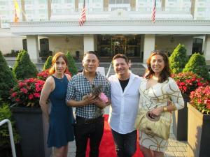 susan little shelter event